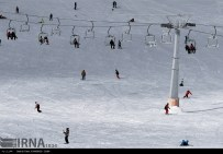 Tehran, Iran - Tochal International Ski Resort - 2015 - 09