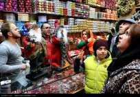 Iran Christmas Shopping 2015 - 03