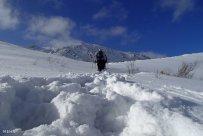 Hiking in Iran - Shirbarfy near Borujerd, Lorestan Province - Photo: M. Khadem Alsheikh / Mehr News Agency