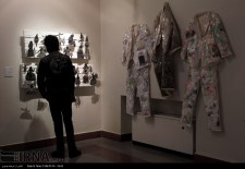 8th Fajr International Festival of Visual Arts in Iran - 52 - (Photo M. Mousavi - IRNA)