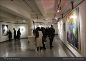 8th Fajr International Festival of Visual Arts in Iran - 96