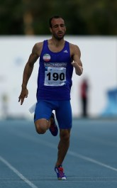 IPC Athletics Asia-Oceania Championships 2016 - Medal count 1st Iran, 2nd China, 3rd India - 15 - Ahmad Ojaghlou