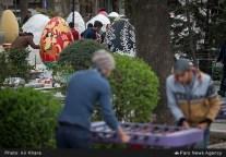 Tehran, Iran - Baharestan - Urban art event to welcome spring - 2016 (1394-1395) - 042
