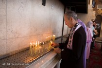 Armenian Genocide Anniversary - 1915-2016 - Commemoration in Iran, Tehran 34