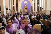 Armenian Genocide Anniversary - 1915-2016 - Commemoration in Iran, Tehran 7