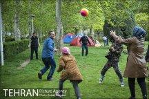 Tehran, Iran - Sizdah Bedar 1395 (2016) 21
