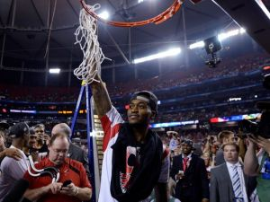 Kevin Ware finishes the job