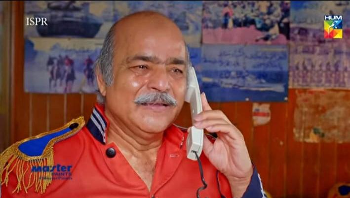 Afzal Khan, Shahryar's father