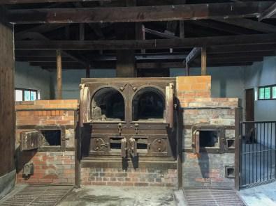 The Crematorium