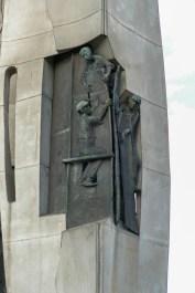 Memorial - detail