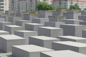 Monument to the Murdered Jews of Europe