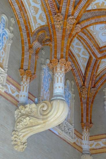 Sant Pau Recinte Modernista
