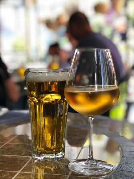 Georgian Wine & Beer