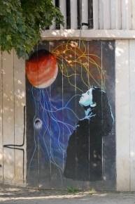 Street Art in Tbilisi