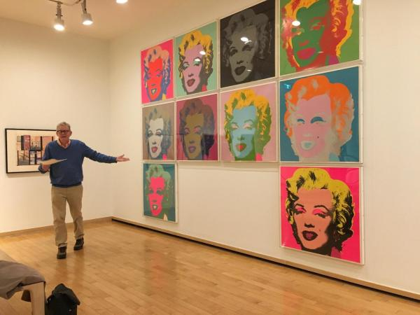 Curator View Ian Thom Selects Vancouver Art