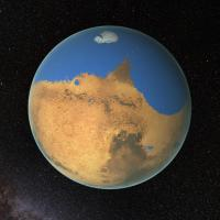 The Mars Report - May 4th, 2015