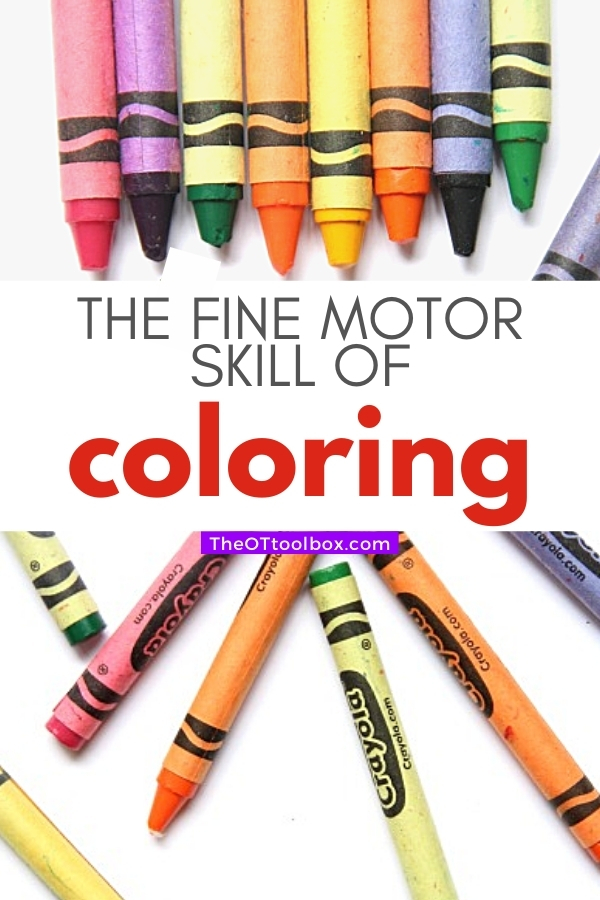 Coloring With Crayons For Adults : coloring, crayons, adults, Benefits, Coloring, Crayons, Toolbox