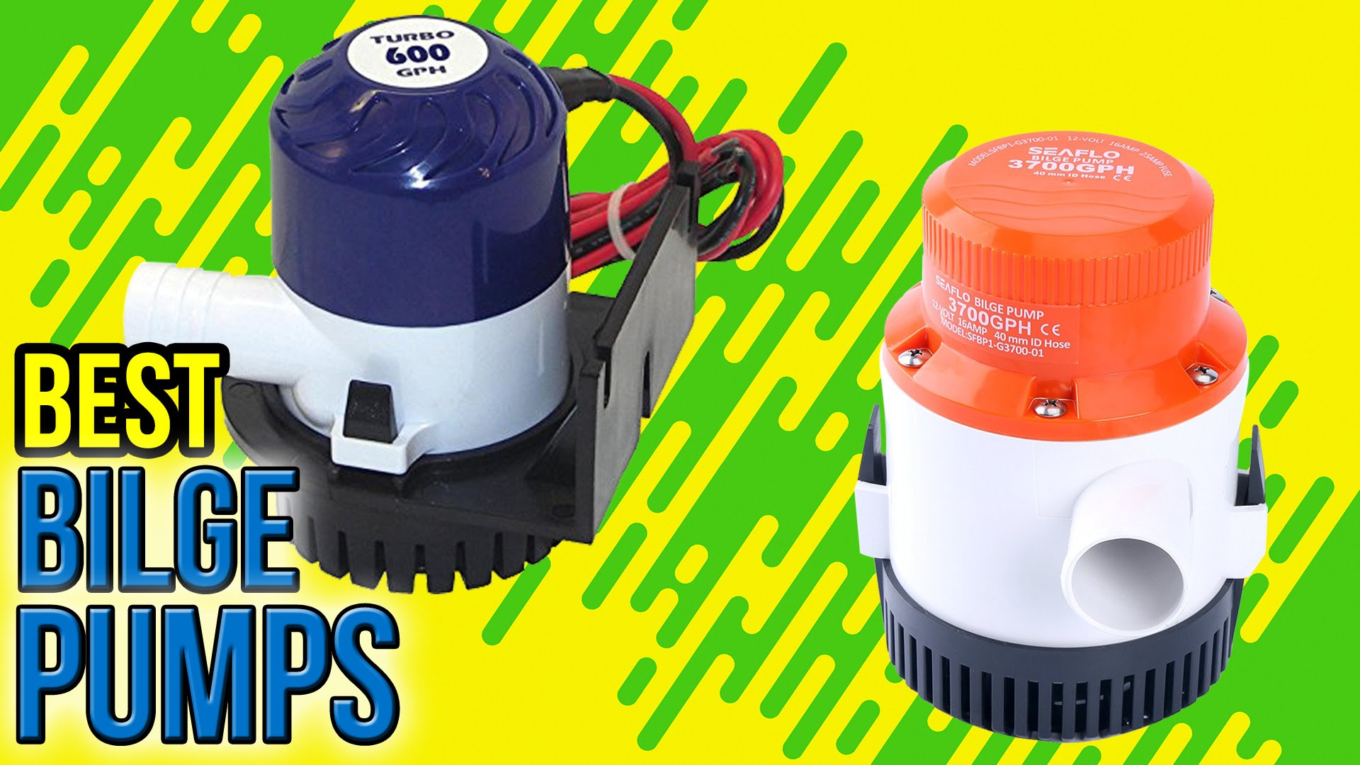 hight resolution of 7 best bilge pump reviews buying guide updated month year the outdoor champ
