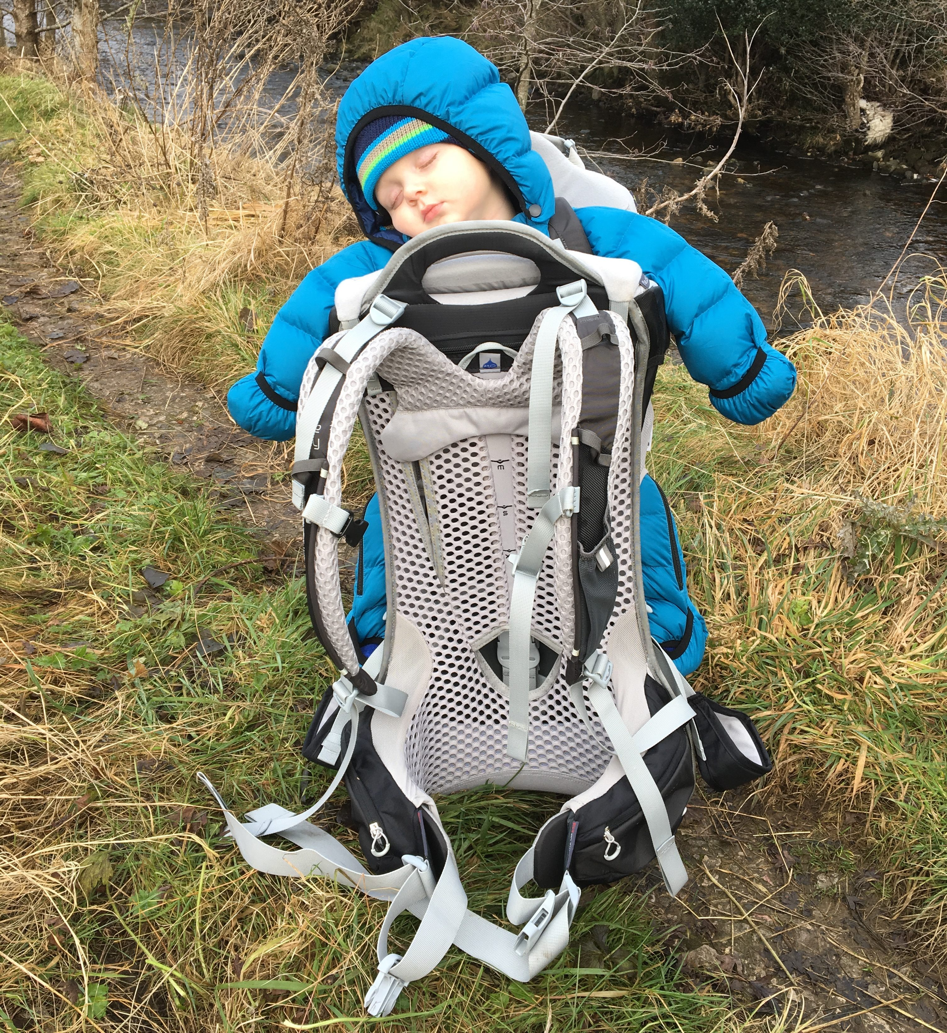 9f91ee5112b Review  Osprey Poco AG Premium child carrier – The Outdoor Dad
