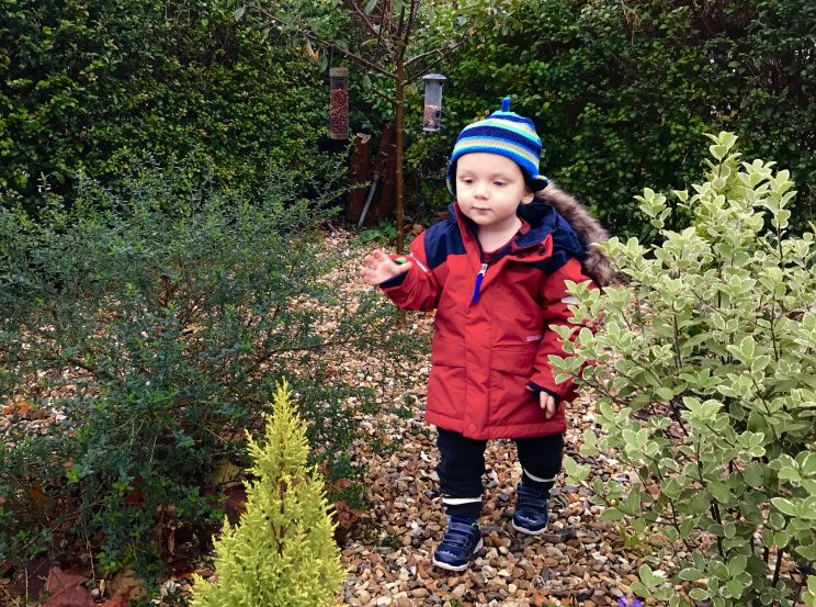 best winter coats for toddlers