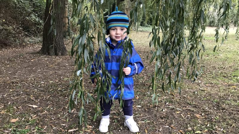 4 of the best winter coats for toddlers