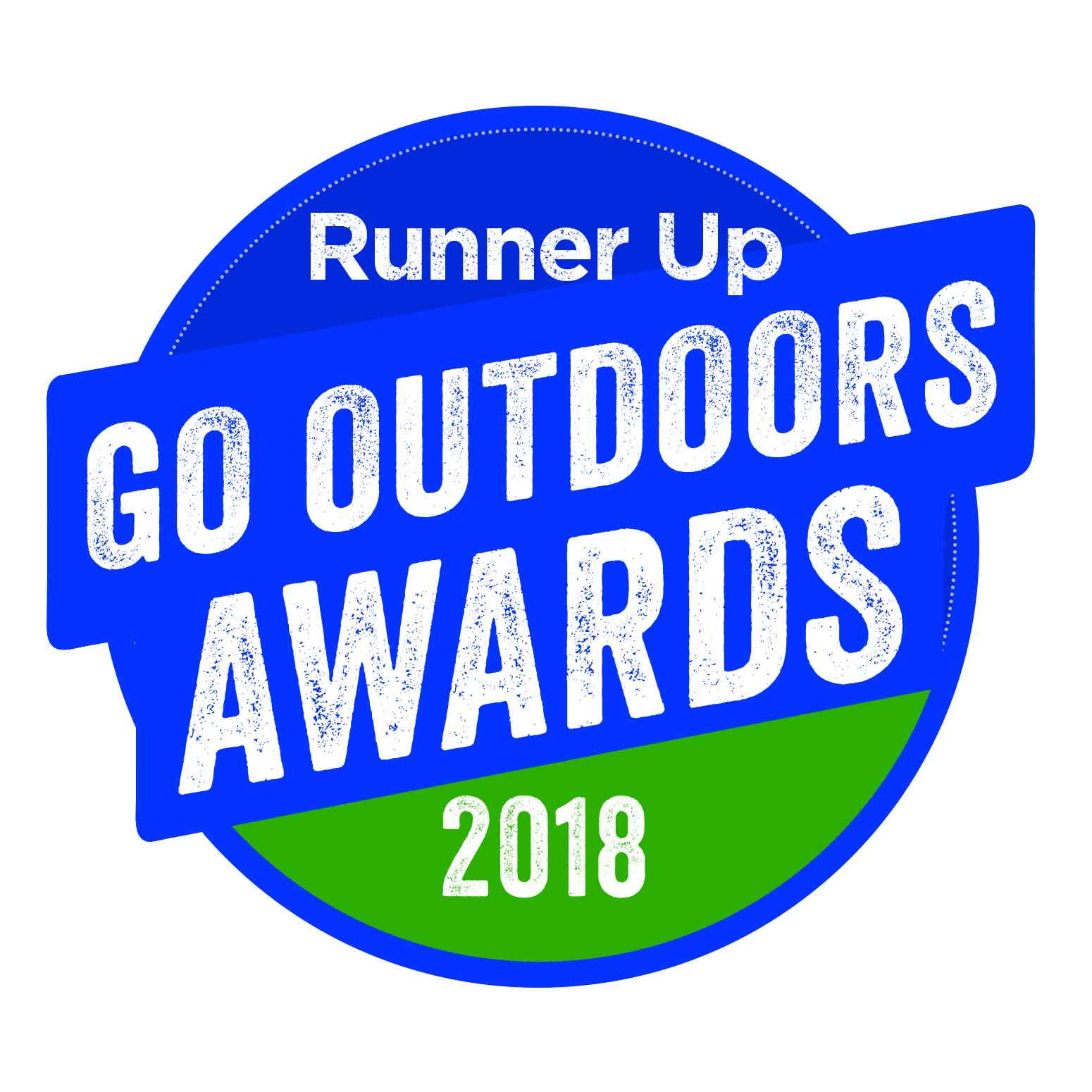 GO Outdoors blog awards