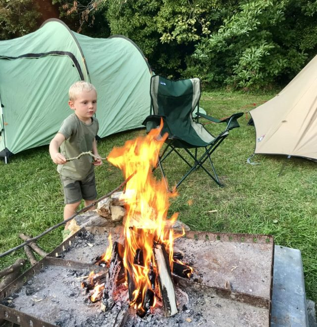 54 things to do in your garden with kids