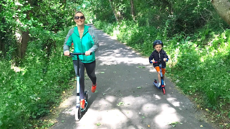6 reasons why you should buy an adult scooter