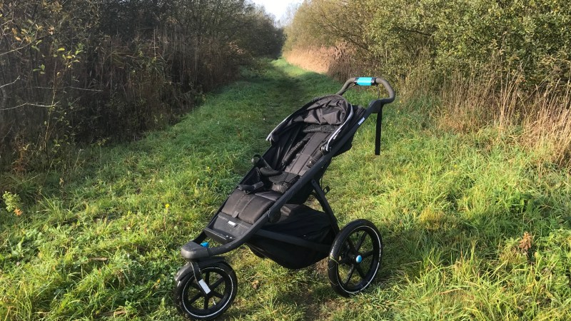 Review: Thule Urban Glide 2 pushchair