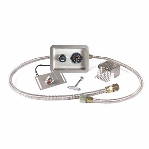 Push Igniter Kit Panel - NG
