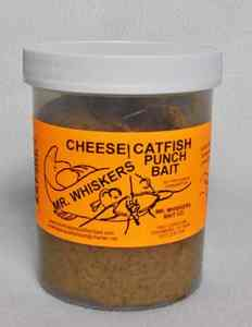 Catfish Punch Bait