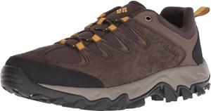 Columbia Buxton Peak mens Hiking Shoe