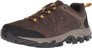 Columbia Buxton Peak mens Hiking Shoe