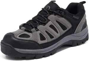 EYUSHIJIA Mens Hiking Shoes