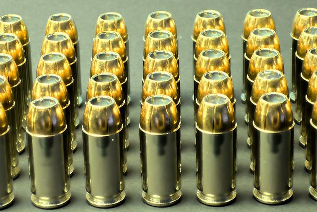 Hollow Points Versus Soft Point Bullets
