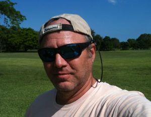 Noah Van Hochman and the Costa del Mar Tuna Alley