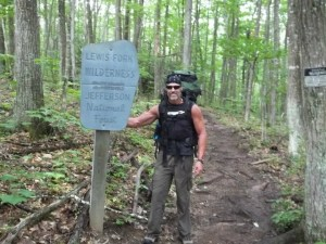 Appalachian trail