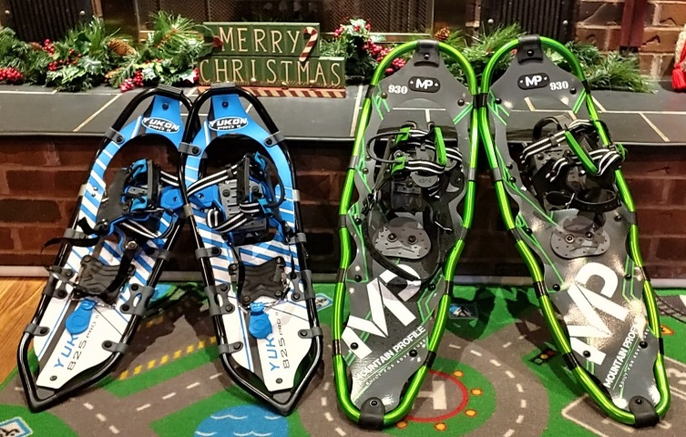 Snowshoe Season Is Coming   Are You Ready? - The Outdoor Soul