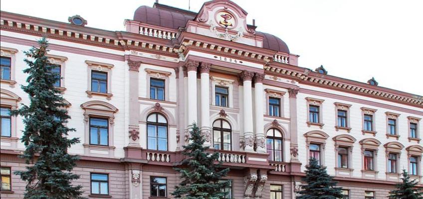 IVANO Frankiv Medical University
