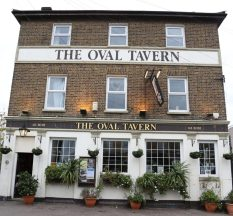 The Oval - Best Pub in Croydon!