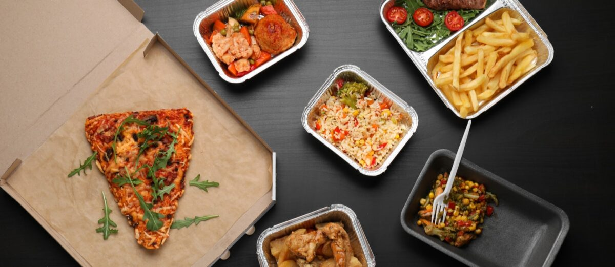 Home-cooked food delivery Abu Dhabi | TOM