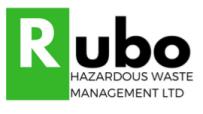 Rubo Hazardous Waste Management LTD Logo