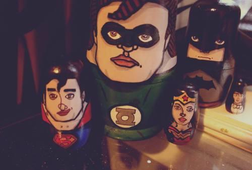 Peggy's Dolls 8