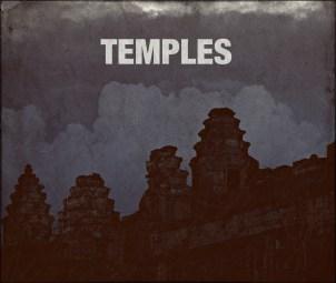 Temples album cover