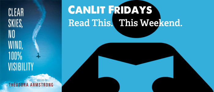 CanLit Fridays theo