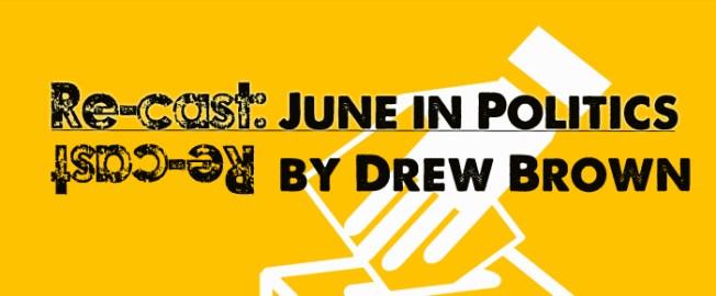 recast June