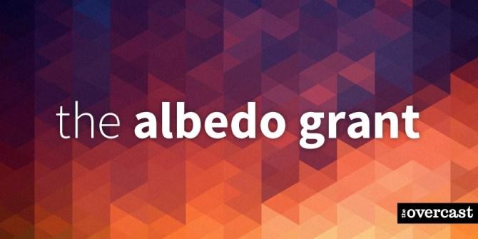 The Albedo Grant