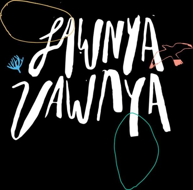 lawnya Vawnya Logo 2015