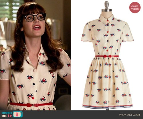 modcloth-april-showers-dress-zooey-deschanel-new-girl