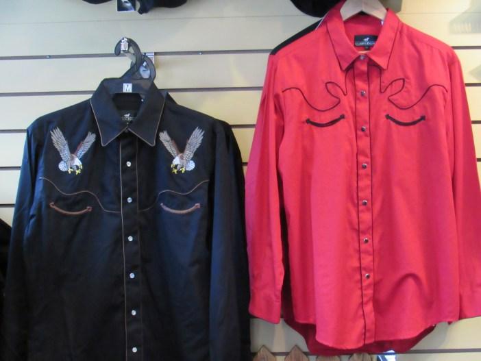 Cowboy Shirts
